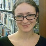 Library Director Katherine Hand